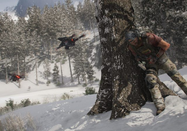 Ghost recon Breakpoint 1320x743