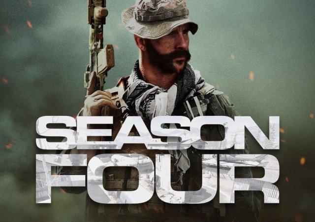call of duty season 4 1