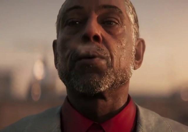 Far Cry 6 teaser