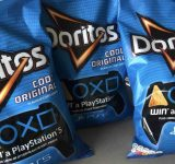 PS5 Doritos