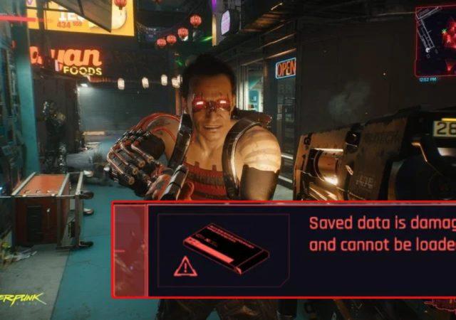 cyberpunk corrupt