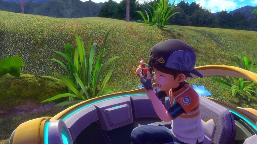 New Pokemon Snap 6