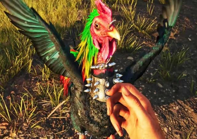 Far Cry 6 haan