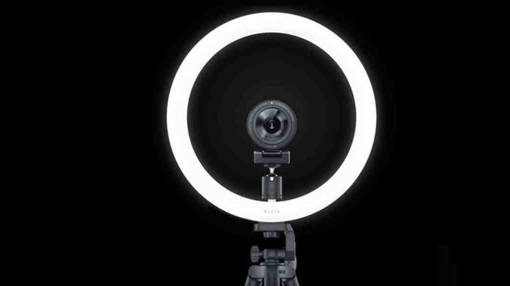 Ring Light Razer 1