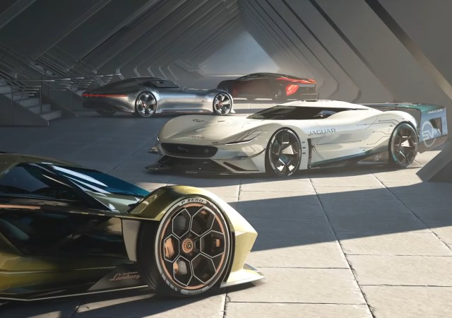 Gran Turismo 7 1