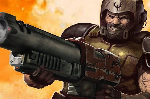 Quake review