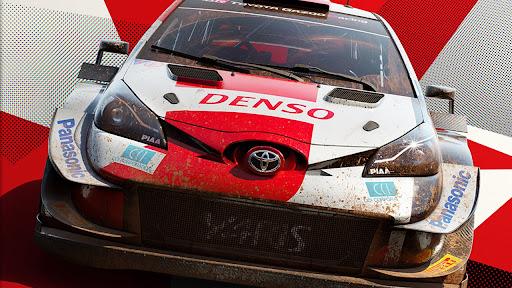WRC10 review 4