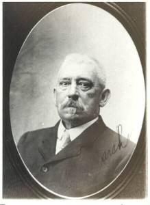 Alvah Marsh