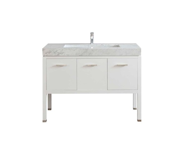 perris unique vanities bathroom vanity and sink combo