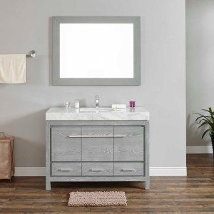 grey vanity gray bathroom vanity in riverside county