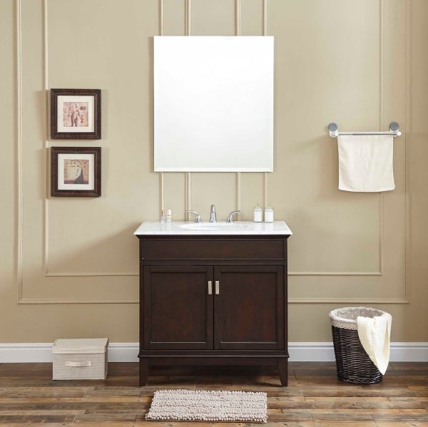 cathedral city bathroom sinks and vanities 36 inch vanity