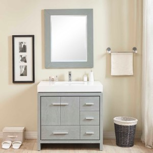 grey bathroom vanity grey bathroom furniture riverside county