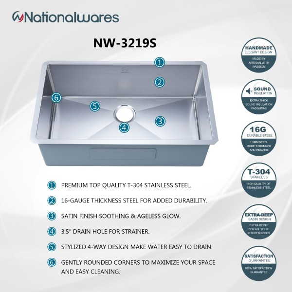 nationalwares sink diagram stainless steel sink perris, ca
