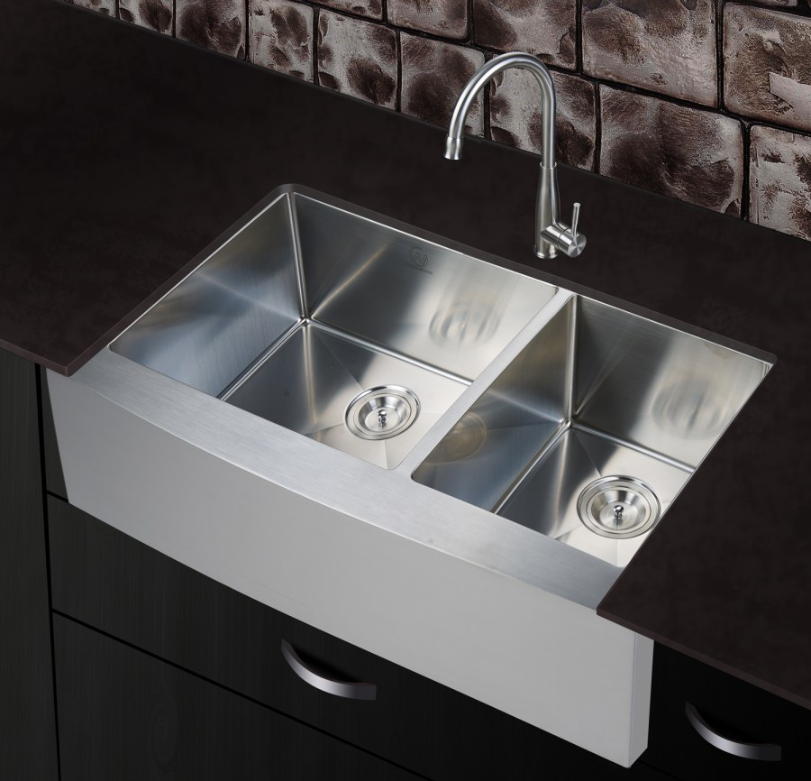 riverside, ca double sink stainless steel sink