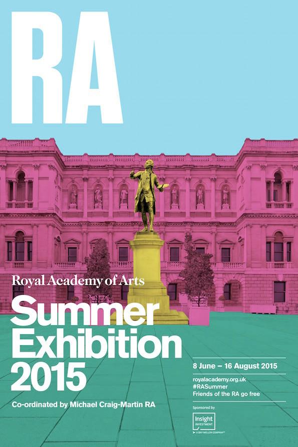 Royal Academy Summer Exhibition : royal, academy, summer, exhibition, Summer, Exhibition, Royal, Academy, Arts,, London, Invasioni, [pervasioni]