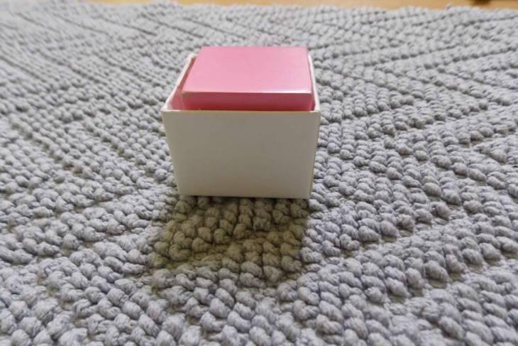 Cubul în cutie