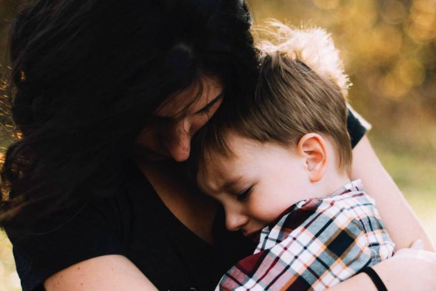 Limite, emoţii, părinţi şi copii