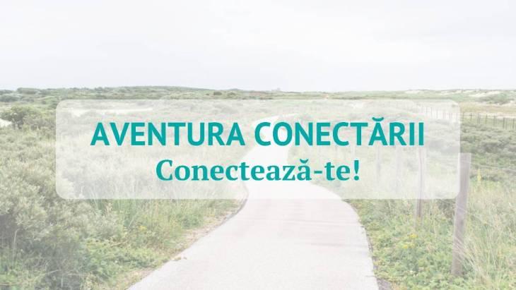 Conectează-te!