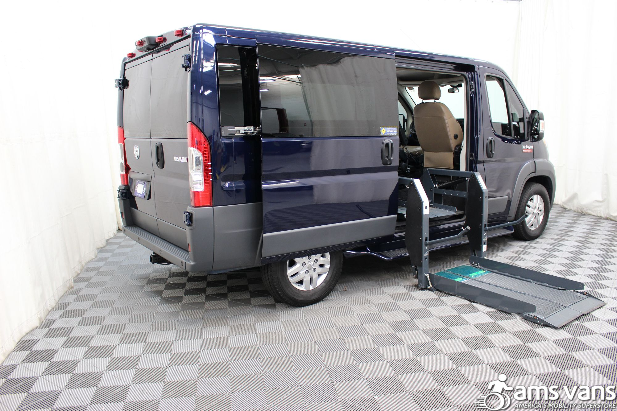 wheelchair lift cost red patio chairs 2015 ram promaster van for sale 65 499