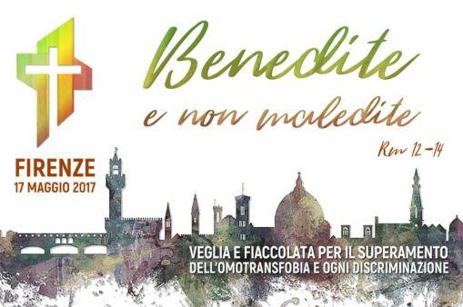 Banner Veglia di Firenze 2017