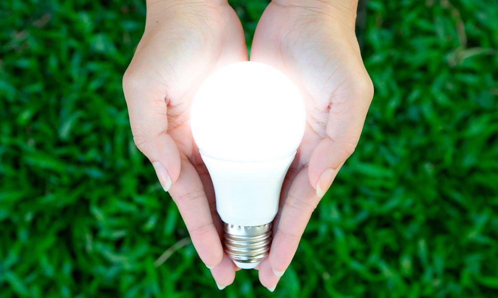 Focos LED: Beneficios