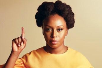 Biografía: Chimamanda Ngozi Adichie