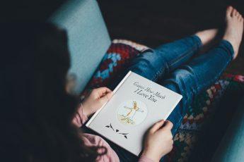 libros de poesía para niños