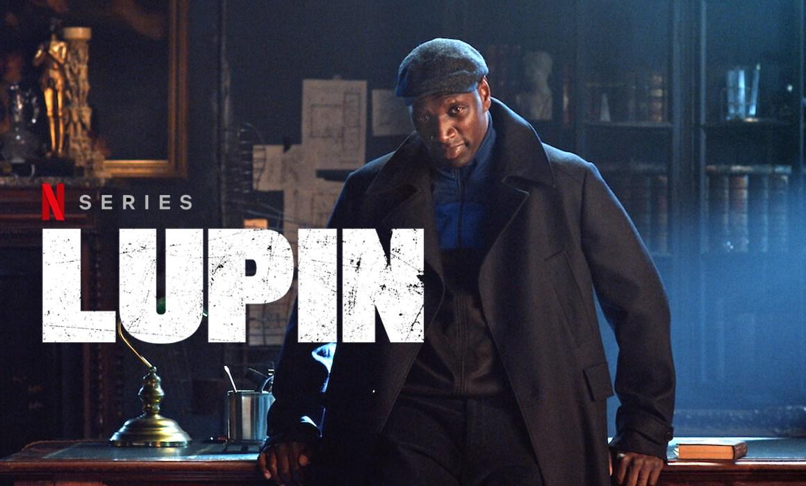 Los libros de Lupin que inspiraron la serie de Netflix