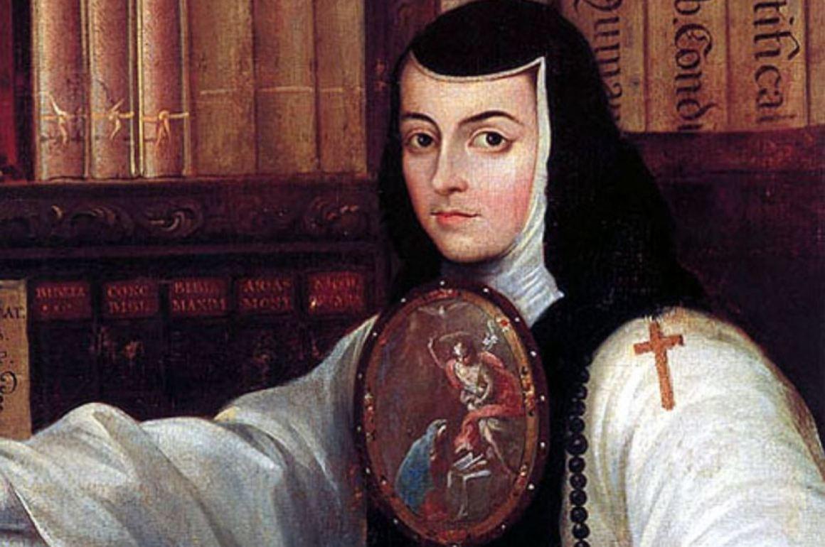 Sor Juana Inés de la Cruz: Poeta, dramaturga, erudita y monja