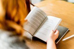 Clubs de lectura en línea a los que puede unirse ahora mismo
