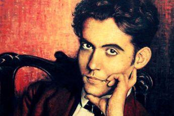 Federico García Lorca - Zorongo