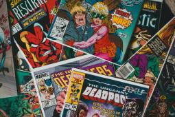 Mejores apps para leer comics gratis
