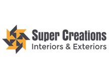 super creations interiors & exteriors pvt ltd
