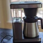 Oxo Brew 8-Cup Coffee Maker review: Oxo's latest coffee maker is our new favorite drip machine     – CNET