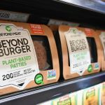 Beyond Meat launches website to sell plant-based meat directly to people online