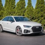 2020 Audi S4 review: A sweeter sweet spot     – Roadshow