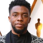 Chadwick Boseman, star of Black Panther, dies at 43 after four year battle with cancer