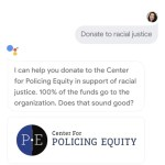 New Google Assistant feature makes it easier to donate directly to important causes