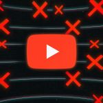 YouTube took down more videos than ever last quarter as it relied more on non-human moderators