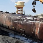 US States and Environmentalists Sue Trump Administration Over 'Bomb Trains'