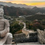 The First Emperor of China Who Died During His Quest Pursuing Immortality