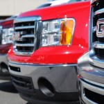 GM Employs White-Collar Workers to Build Trucks in Its Plant