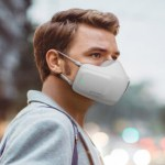 LG Unveils Air Purifying Battery-Run Face Mask