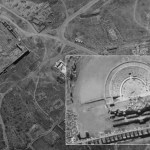 First Images from Israel's Spy Satellite Shared with the Public
