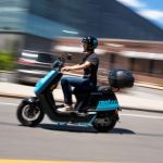 Revel launches its shared electric mopeds in San Francisco