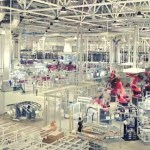 Tesla Video Shows Gigafactory Shanghai Automation Nearing 'Alien Dreadnought' Phase
