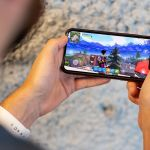 Hope you didn't delete Fortnite or Infinity Blade because Apple just terminated Epic's dev account