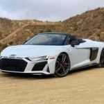 2020 Audi R8 Spyder review: It never gets old     – Roadshow