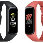 Samsung's Galaxy Fit 2 can last for up to three weeks on a charge