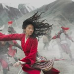 Mulan is the year's most beautiful letdown